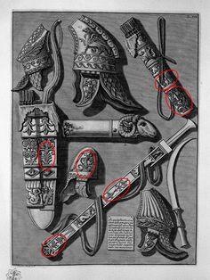 3.1.2. Ritualul de nemurire - bazat pe Pomul Vieţii - Seimeni - de la piatra şlefuită la fier Mai, Weapons, Europe, Historia, Middle Ages, Weapons Guns, Guns, Weapon, Gun