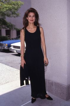KRISTIAN ALFONSO 35MM SLIDE NEGATIVE PHOTO TRANSPARENCY NICE 4R5T Kristian Alfonso, Days Of Our Lives, Nice, Hair, Clothes, Tops, Dresses, Fashion, Outfits