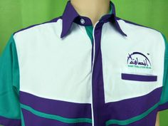 Baju Korporat Ilham Insaf Travel Uniforms Free Design Consult Please WhatsApp Corporate Shirts, Corporate Uniforms, Cut Shirts, Work Shirts, Polo Jackets, The Office Shirts, Uniform Design, Shirt Embroidery, Shirt Mockup