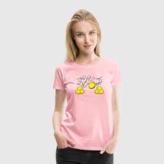 """""""Aber bitte mit Zitrone!"""" Fruchtige Shirts und Geschenke für Zitronenfans! Sauer macht lustig und ist gesund. #zitrone #zitronen #sauer #sauermachtlustig #obst #früchte #zitrusfrüchte #gesund #gesundheit #lecker #sommer #fun #lustig #sprüche #shirts #geschenke"""