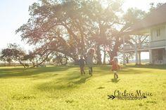 Private Plantation, Hahnville LA