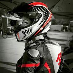 Anna Rigby - RedSpade Racing