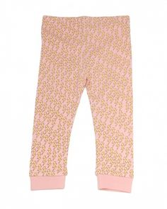 Gardner and the Gang Leggings bolt pink i økologisk bomull, svensk design Gardner And The Gang, Girls Wardrobe, Pink Leggings, Kids Wear, Little Girls, To My Daughter, Pajama Pants, Style Inspiration, How To Wear