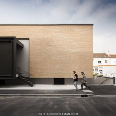 LABORATOIRES I3 - ANSES | DA Architectes | Maisons Afort