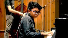 müzik dayatmaları: joey alexander