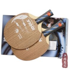83.38$  Buy now - http://aligp6.worldwells.pw/go.php?t=32319695544 - Original Joola black forest table tennis blade table tennis rackets racquet sports pingpong paddles