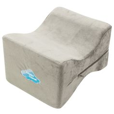 Cushy Cloud Orthopedic Memory Foam Knee Pillow Perfect Pain Relief for Sciatica Back Pain Leg Pain Pregnancy Hip and Joint Pain Leg Positioner Contour Knee Spacer Wedge >>> Learn more by visiting the image link. (This is an affiliate link) Leg Pain, Back Pain, Contour Pillow, Knee Pillow, Sciatica, Perfect Pillow, Pain Relief, Memory Foam, Wedge