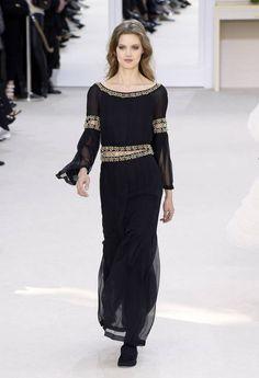 Chanel ja mallisto, josta äitisikin pitäisi