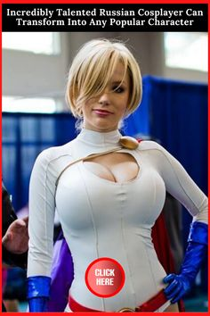 Incredibly Talented Russian Cosplayer Can Transform Into Any Popular Character Terrible Tattoos, Famous Logos, Best Cosplay, Awesome Cosplay, San Diego Comic Con, Butt Workout, Funny Fails, Videos Funny, Funny People