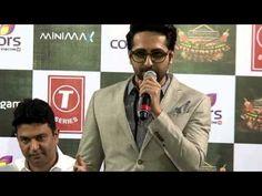 Uncut Video || Colors and T series join hands for 'Suron Ke Rang  Samaan...
