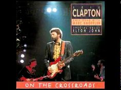"""Eric Clapton After Midnight  Happy Birthday """"Slowhand""""!"""