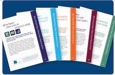 Six Tip Sheets for Handling Afterschool Data