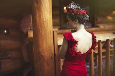 Mini šaty Slavianka
