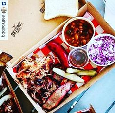 If you want to taste this deliciousness smoke will be rolling today Saturday April 2 @warralily from 4.30 till SOLD OUT!! Thanks for the pic @jonmoes_   Warralily Blvd (off Barwon Heads Rd) Warralily   Dinner box available @sethrosbbq Saturday 2nd April 4.30 till SOLD OUT! Get your #brisket on @sethrosbbq @warralily  #Repost @sethrosbbq with @repostapp  #sethrosbbq #pork #pulledpork #slaw #american #bbq #surfcoast #warralily #melbournebbq #geelongbbq  #aguideto #aguidetobarwonheads…