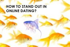 RULE #1 BE BRAVE! Online dating....how can I make my profile stand out? http://datingwebsitereview.net/5-five-creative-ways-to-make-your-online-dating-profile-stand-out/ #onlinedating #news