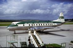 Commercial Plane, Commercial Aircraft, European Airlines, Plane Photos, Viscount, Civil Aviation, World Pictures, Silver Wings, Dublin Ireland