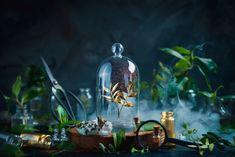 Garden Golden. Part 5 (Keep it safe) by dinabelenko