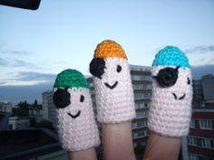 The Big Bad Wool: Ahoy Matey!