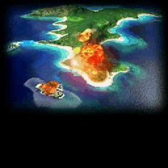 Credits artwork 54 from the official 3d art set for #SonicAdventure2. #Sega #SonicTheHedgehog. http://www.sonicscene.net/sonic-adventure-2