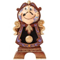 BIG BEN FIGURINE DISNEY TRADITIONS - Cadeaucity