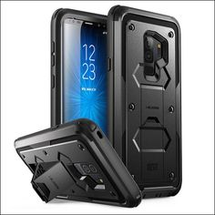 i-Blason Heavy Duty Protection Case for Samsung Galaxy S9 Plus