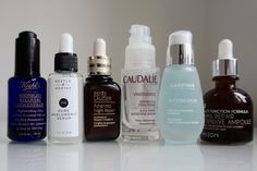 5 reasons to use a #serum in your #skincareroutine