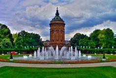 LOVE Mannheim