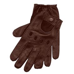 9637173060615 9 Men's Driving Gloves That'll Have Everyone Thinking You Drive a Luxury  Vehicle
