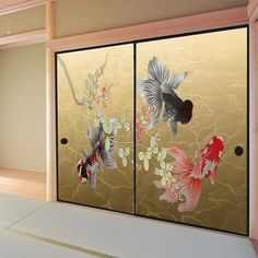 Japanese Home Design, Traditional Japanese House, Japanese Art, Japanese Beauty, Japan Design Interior, Japanese Buildings, Japanese Furniture, Zen Style, Japanese Illustration