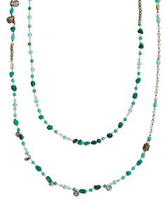 Stone's Throw Necklace, Necklaces - Silpada Designs
