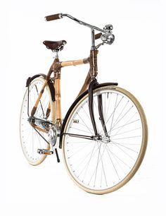 bamboo bikes by blackstar