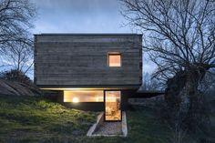 casa 4 estaciones ~ churtichaga + quadra-salcedo arquitectos