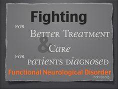 FND patients deserve better.