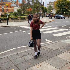 "Danni Gibson on Instagram: ""Tourist things🦓📸"" Skinhead Girl, Sporty, Instagram, Style, Fashion, Swag, Moda, Fashion Styles"