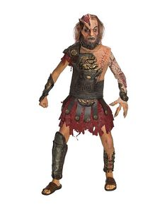 Deluxe Calibos Clash Of The Titans Costume Large 12-14