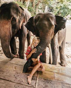 #ElephantLove #SelfLove #Spiritual