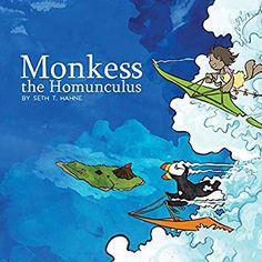 Monkess the Homunculus