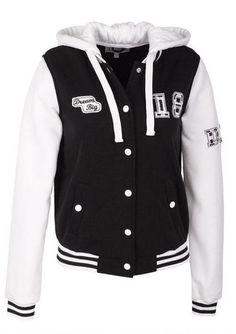 Dream Big Varsity Jacket