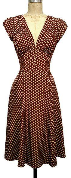 Moda vintage outfits the dress ideas for 2019 Moda Retro, Moda Vintage, Vintage Mode, Asos Vintage, Look Fashion, Retro Fashion, Womens Fashion, Fashion Vintage, Dress Fashion