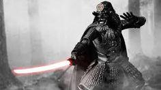 Risultati immagini per samurai taisho darth vader