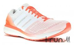 adidas adizero Boston Boost 6 M - Chaussures homme running Route