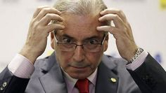 The man who led a campaign to paint Dilma Rousseff as a corrupt politician has drowned in his own fraud scandals. A Brazilian judge sentenced Eduardo Cunha, the former speaker of the lower house and mastermind behind the parliamentary coup against former President Dilma Rousseff, to 15 years and four months in jail Thursday for corruption charges.