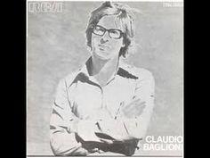 CLAUDIO BAGLIONI / ALBUM CLAUDIO BAGLIONI 1970 / FILM