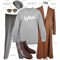 www.weare237.com WA237 Casual working outfits Grey swag for men. #fashion #swag #style #stylish #TagsForLikes #me #swagger #cute #photooftheday #jacket #hair #pants #shirt #instagood #handsome #cool #polo #swagg #guy #boy #boys #man #model #tshirt #shoes #sneakers #styles #jeans #wa237 #fearlessness