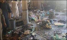 Peshawar blast: At least 7 killed, over 100 injured