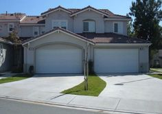 Naval Complex San Diego – Chollas Heights Neighborhood: 2-4 bedroom homes designated for E1-E6 service members.