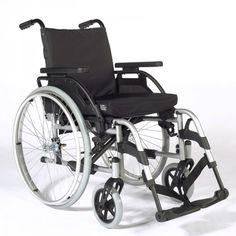 Silla de Ruedas plegable PariX 2. Parix 2 es la silla ideal para aquellos usuarios que buscan una silla de aluminio económica, con ajustes sencillos y una gran resistencia (con cruceta de 3 brazos para una mayor rigidez). Además es compacta y fácil de transportar, gracias a los reposapiés extraíbles y al sistema de desmontaje rápido de las ruedas traseras.