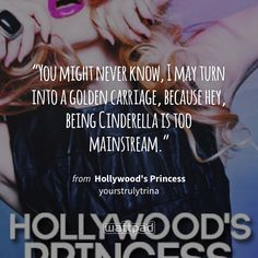Read Chapter Forty-One: Pumpkin Carriage from the story Hollywood's Princess [PUBLISHED] by yourstrulytrina (Trina) with reads. Pumpkin Carriage, Wattpad Quotes, Sharing Quotes, Book Fandoms, My Princess, The Twenties, Ios, Fiction, Hollywood