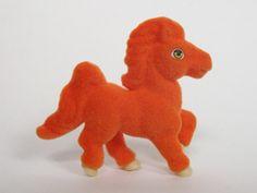 Gem the Lundby Pony  ~ Pony in My Pocket ~ Rainbow 10 Pack