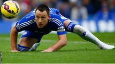 """Chelsea boss Jose Mourinho says new deal for long-serving captain John Terry is a """"formality"""" http://bbc.in/13M0VKu"""